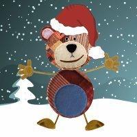 Karaoke de villancicos de Navidad en vídeo para niños