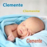 Día del Santo Clemente, 14 de noviembre. Nombres para niños