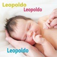 Día del Santo Leopoldo, 15 de noviembre. Nombres para niños