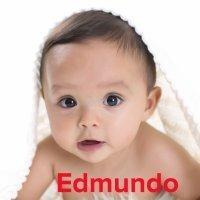 Día del Santo Edmundo, 16 de noviembre. Nombres para niños