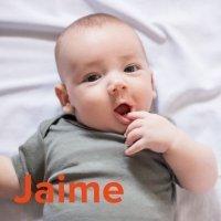 Día del Santo Jaime, 28 de noviembre. Nombres para niños