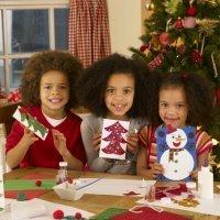 Los mejores planes con niños en Navidad