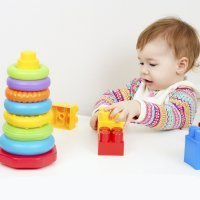 El aprendizaje del bebé en la escuela infantil