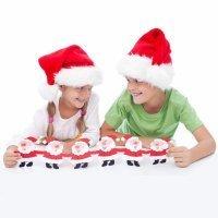 Manualidades y recetas con Papá Noel para niños