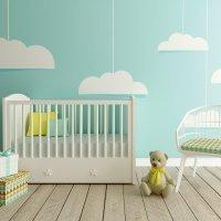Ideas para decorar habitaciones temáticas para niños