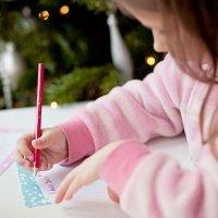 Cómo ayudar a los niños a escribir la carta a los Reyes Magos