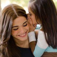 Cómo educar la sinceridad en los niños