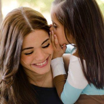 Educar en la sinceridad a los niños