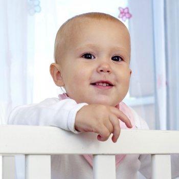 6 consejos para decorar una habitación segura para el bebé