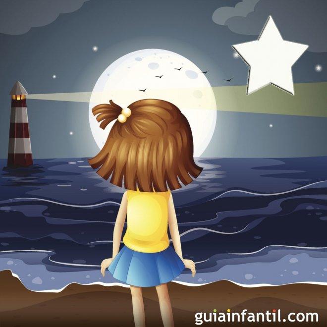 Mi estrella. Poesía para niños