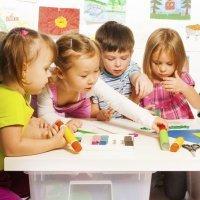 Manualidades para niños con palos de helado