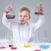 Experimentos con agua para hacer con niños