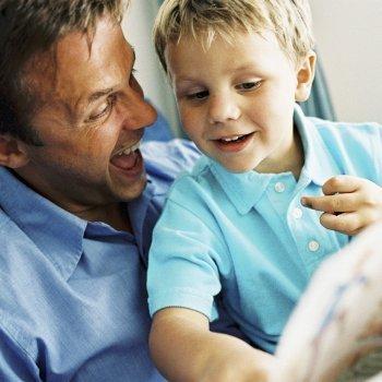 Cuentos infantiles sobre padres