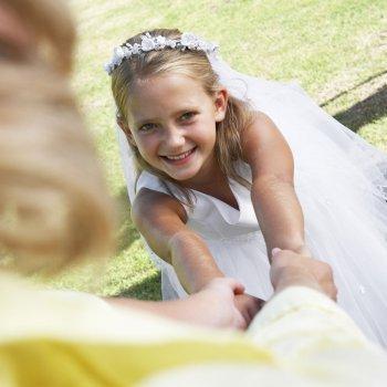 Juegos para la Primera Comunión de los niños