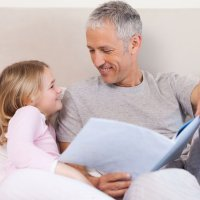 Poemas infantiles sobre padres para recitar con niños