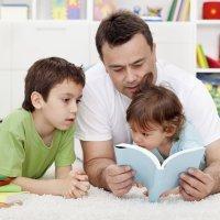 10 cuentos cortos para leer con los niños