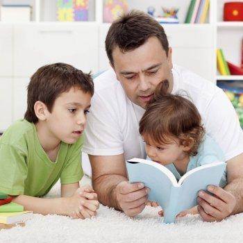 10 cuentos cortos para niños