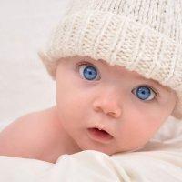 El primer año del bebé en fotos