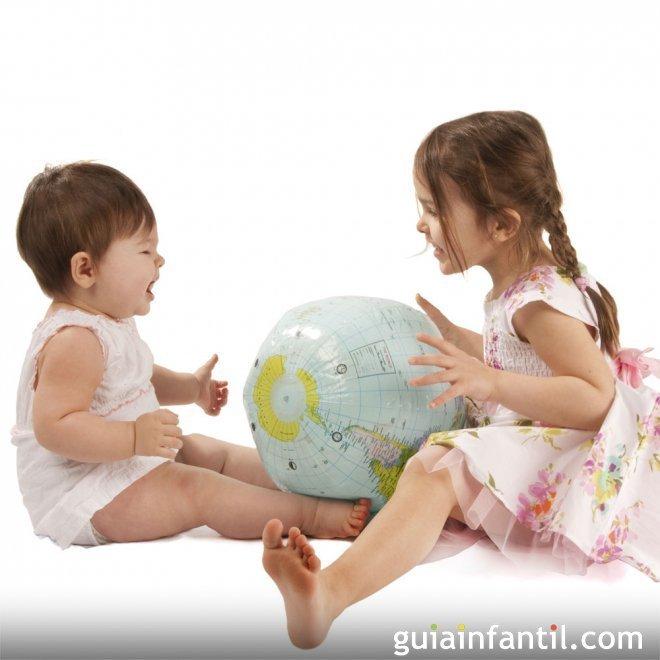 El egoísmo en los niños