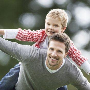 Tipos de padres ¿Con qué papá te identificas?