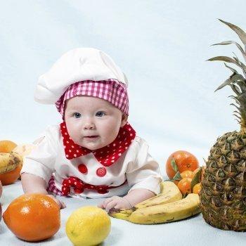 Aprender las frutas con Traposo