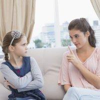 La importancia de poner normas a los niños