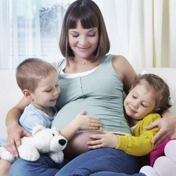 Cómo influye la edad de la mujer en el embarazo