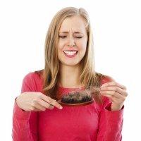 La caída del cabello después del parto