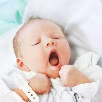 10 reflejos basicos del recien nacido