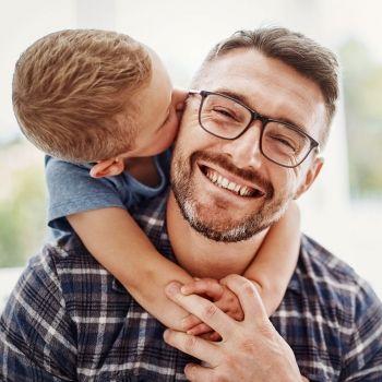 Canciones sobre papás