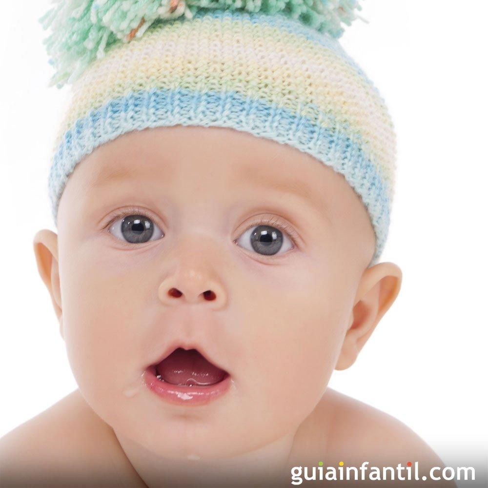 Nombres más populares para niños que comienzan por la letra O