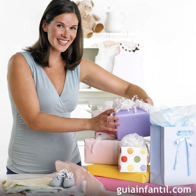 10 invitaciones para la Baby Shower del bebé