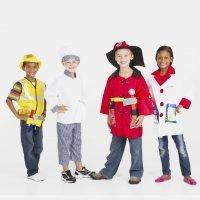 Juegos para que los niños aprendan las profesiones