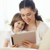 Consejos sobre el uso de las nuevas tecnologías en niños