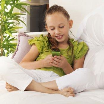 Seguridad infantil en las redes sociales
