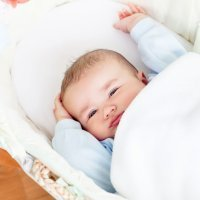 Cómo elegir la ropa de cuna para el bebé