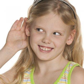 Problemas en la audición infantil
