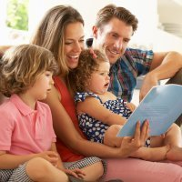 Fábulas para educar en valores a los niños