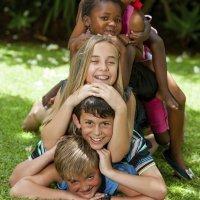 Cinco Marías. Juego infantil tradicional