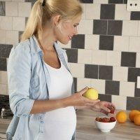 Menú para la semana 29 de embarazo