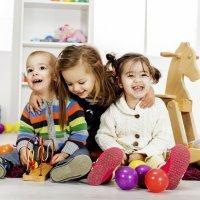 Cómo mantener el orden en una habitación infantil