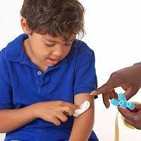 Anemia infantil. Causas y tratamiento