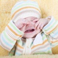 ¿Es recomendable dejar llorar al bebé?