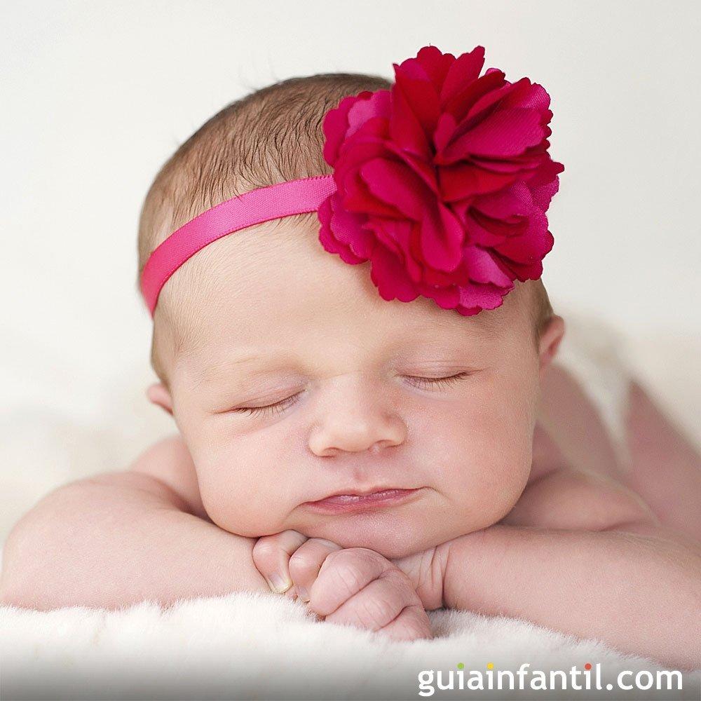 Ideas de diademas cintas o bandas para la cabeza del beb