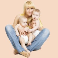 Gemelos y mellizos. Embarazo, parto y cuidados