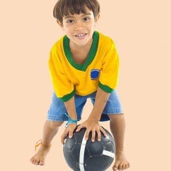 Juegos populares en Brasil