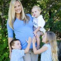 Bumpaholics. Mujeres adictas al embarazo