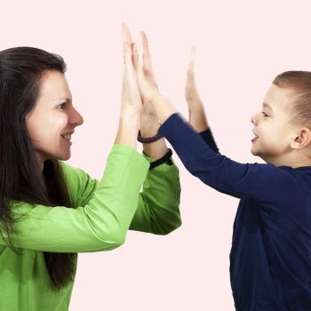 Cuadros de incentivos para motivar a los niños