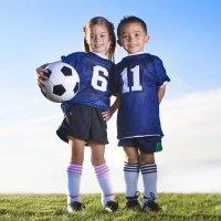 Qué beneficios aporta el fútbol a los niños