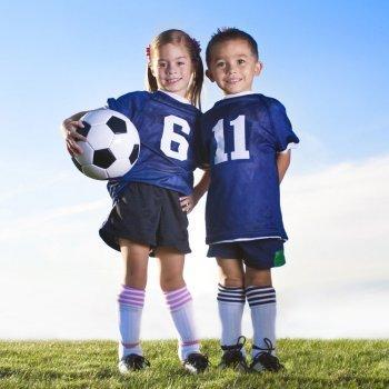 Beneficios del fútbol